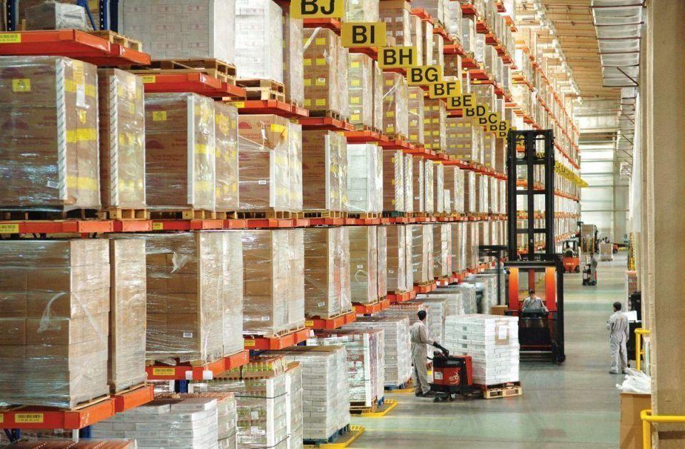 Supply and demand: Agility's Tarek Sultan