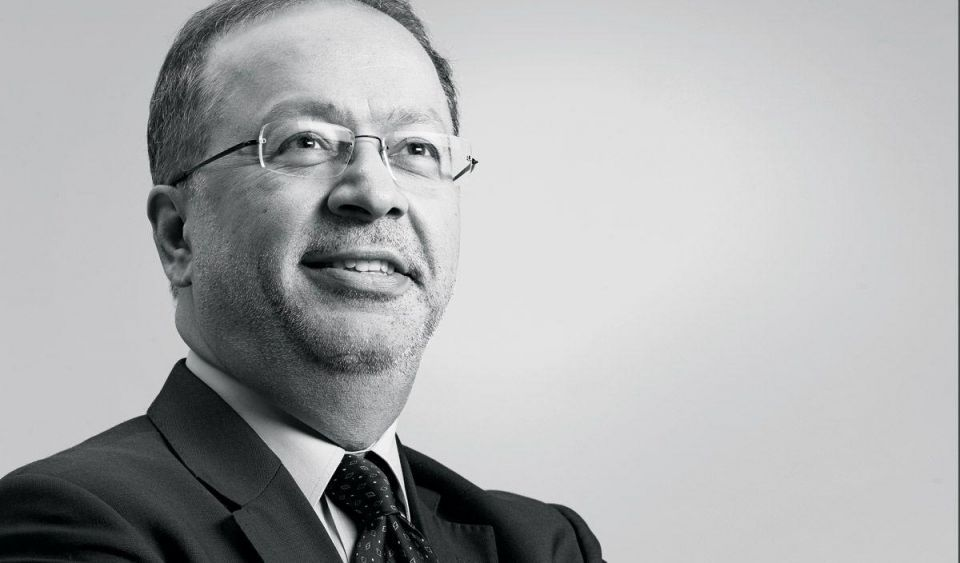 Picking up the pace: Lals Group's Jayant Ganwani