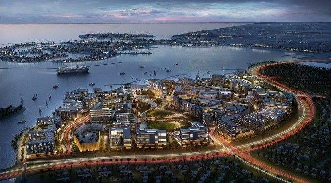 UAE developer to launch sales at Bahrain mega project in Q1 2016