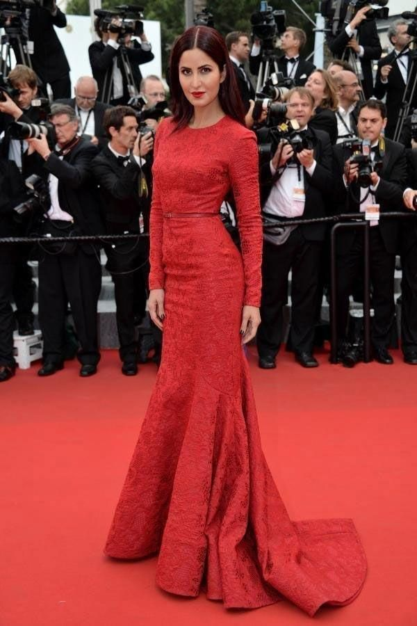Middle East designers showcased at Cannes