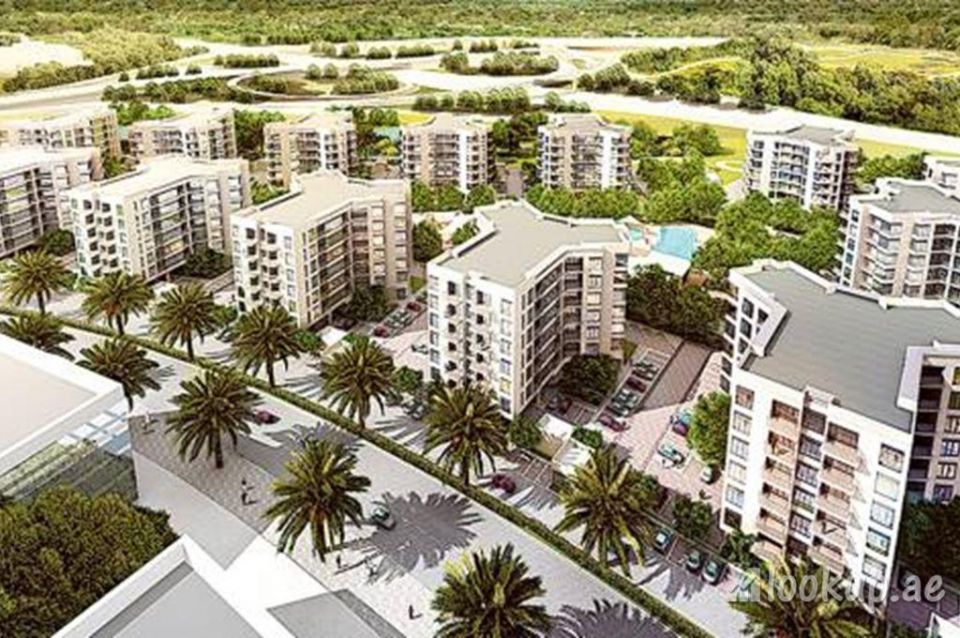 $190.5m affordable homes project launched at Dubai World Central