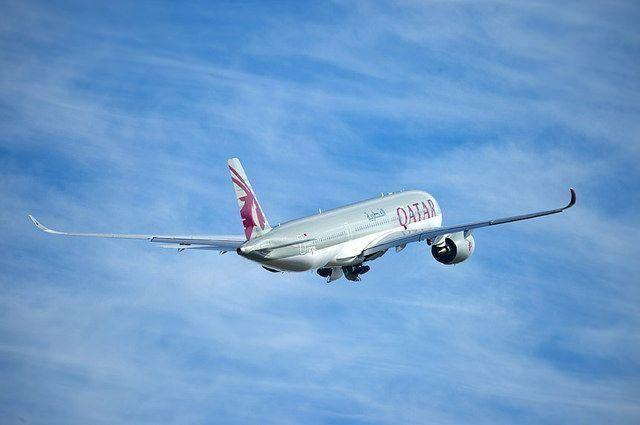 Qatar Airways says doubling its flights to New York's JFK