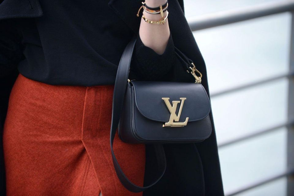 Revealed: The most powerful fashion brands in the world