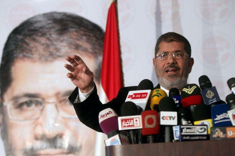 In focus: Mohammed Mursi sentenced to death