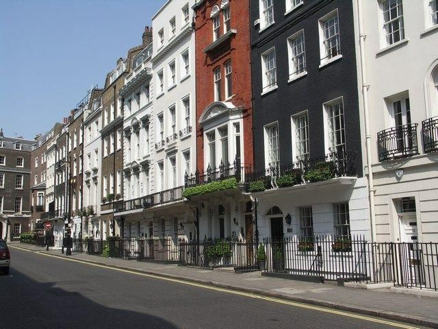 Qataris snap up $62m home in London area now dubbed 'Little Doha'