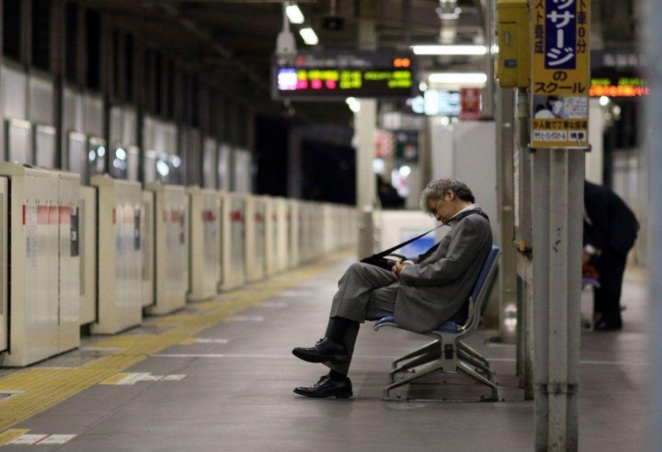 Japan: Karoshi or death from overwork