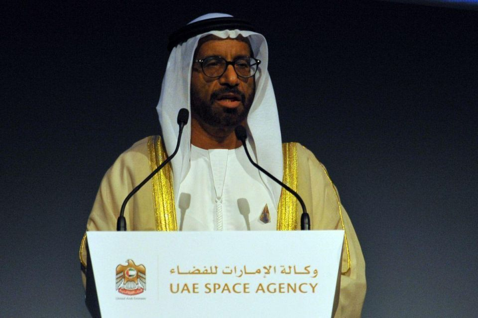 UAE working on plans for 'space tourism', says official