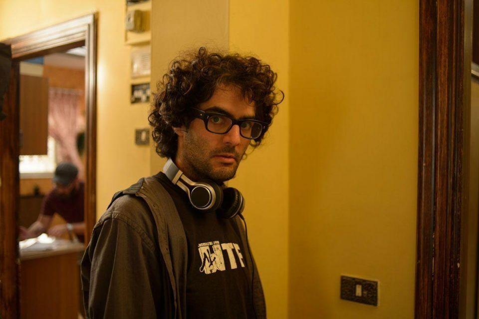 Five minutes with… Iranian-born filmmaker Babak Anvari