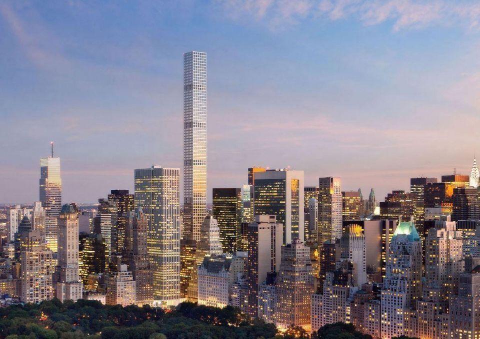 Saudi billionaire said to buy highest NY penthouse for $95m
