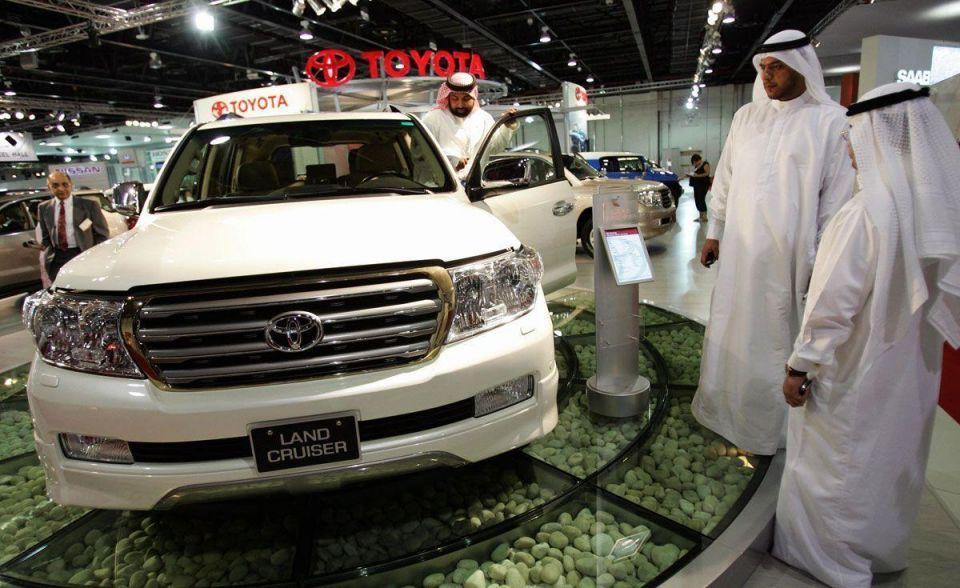 Qatar shuts Toyota showroom for violating consumer protection laws