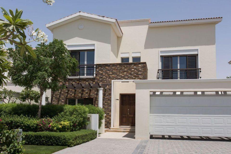 Meydan Sobha unveils show villas at $10bn Dubai project