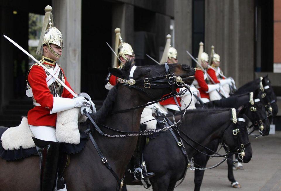 Dubai fund 'in frame' to buy London's Hyde Park Barracks