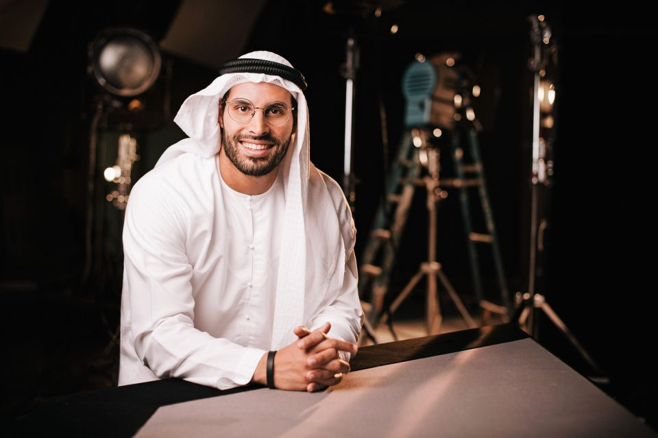 UAE's Image Nation inks deal to create Quest Arabiya channel