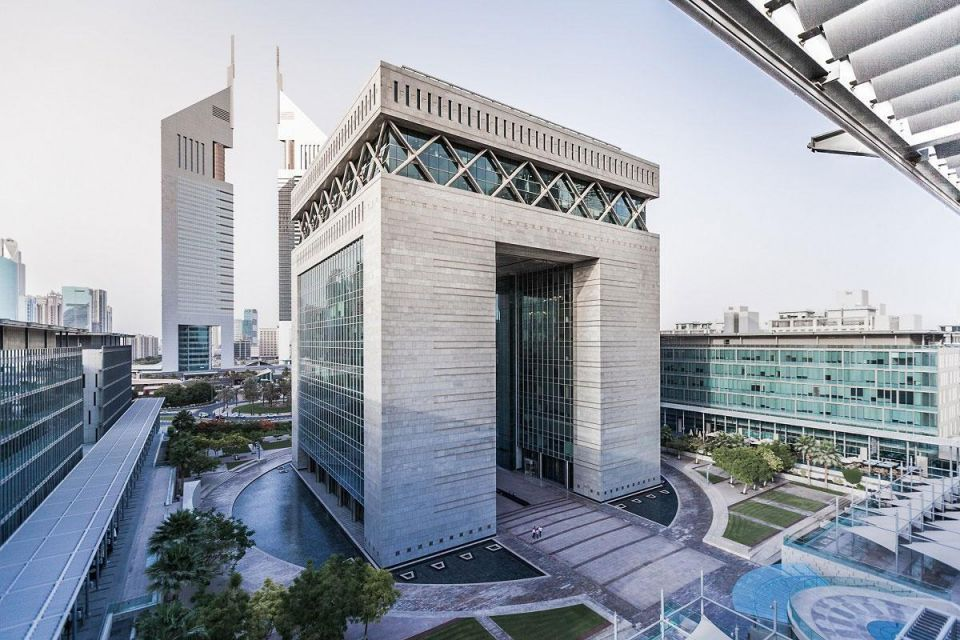 DIFC chief sees no threat from new rival financial hubs
