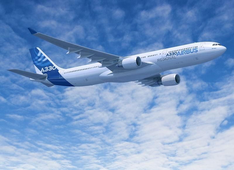 Iran says to buy 114 Airbus planes, also interested in Boeing deal