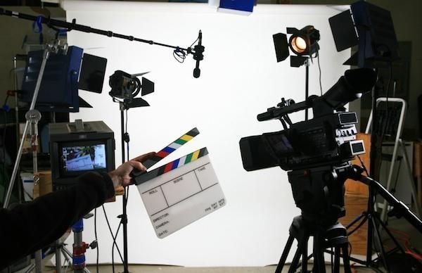 Firms sign JV deal to raise standards in Arab film making