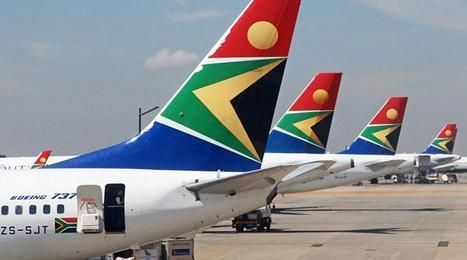 South African Airways said to renege on Emirates deal