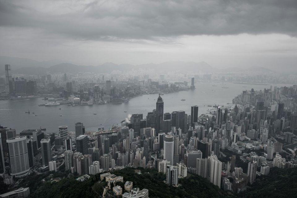 Hong Kong gov't lists $1bn sukuk on Nasdaq Dubai