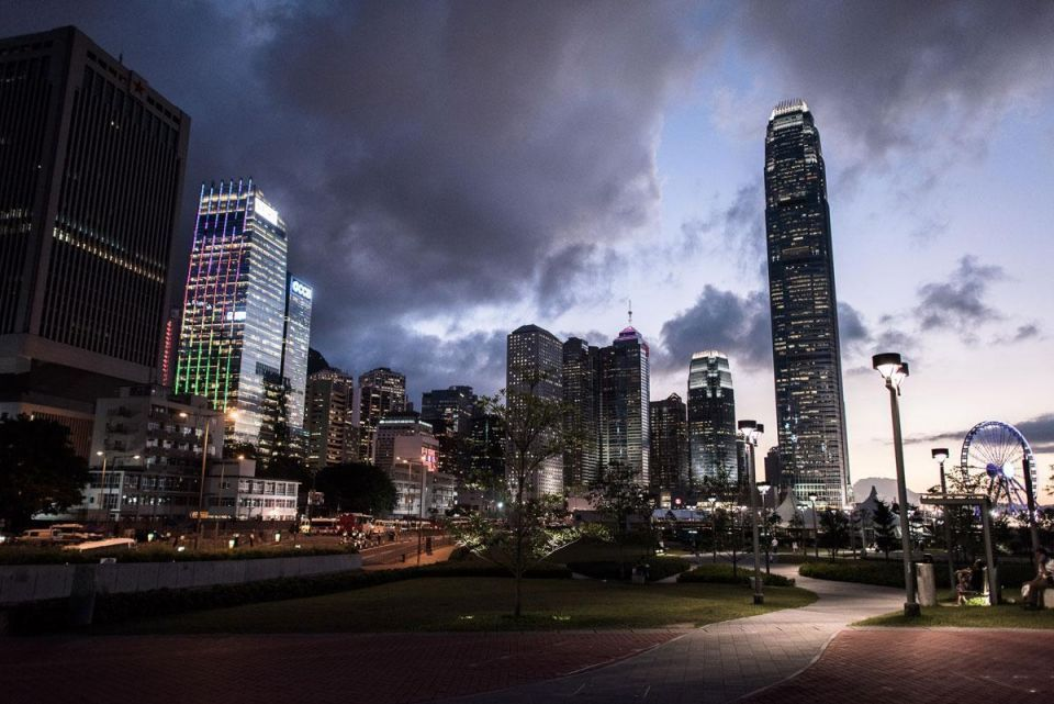 Revealed: Top 10 most expensive cities for expats