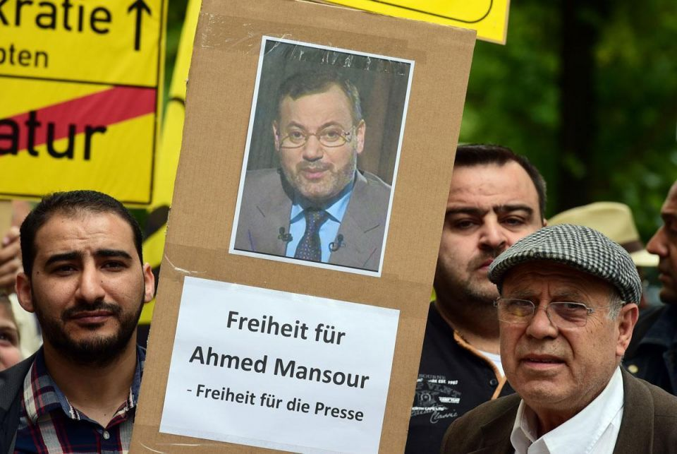 Al Jazeera says its journalist to remain in German custody