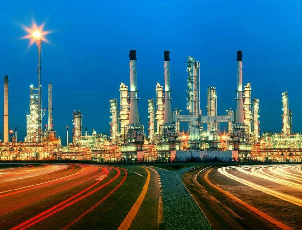 Kuwait's KNPC halts production at a refinery - KUNA