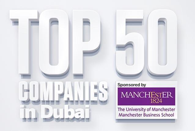 Revealed: Emaar dominates list of the emirate's biggest companies
