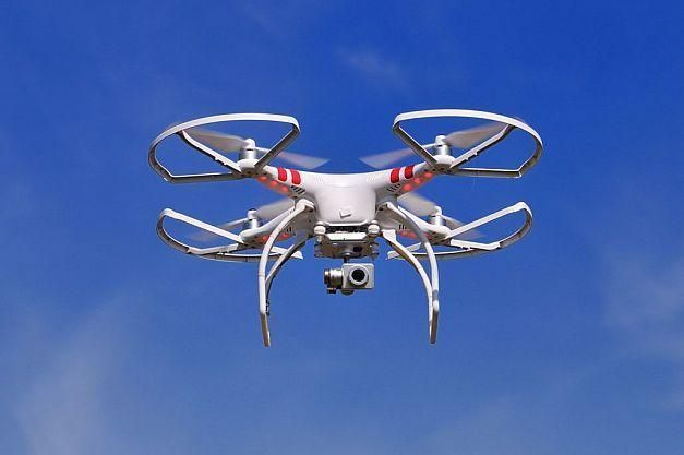 Dubai forced to shut airspace after unauthorised drone activity