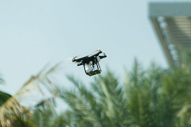 New drones trading platform discussed in Dubai