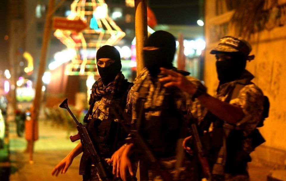 ISIL threatens to topple Hamas in Gaza