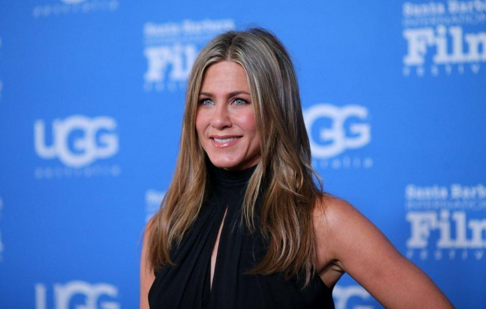 Jennifer Aniston among LA residents hitting out at mega-mansions being built by rich Arabs