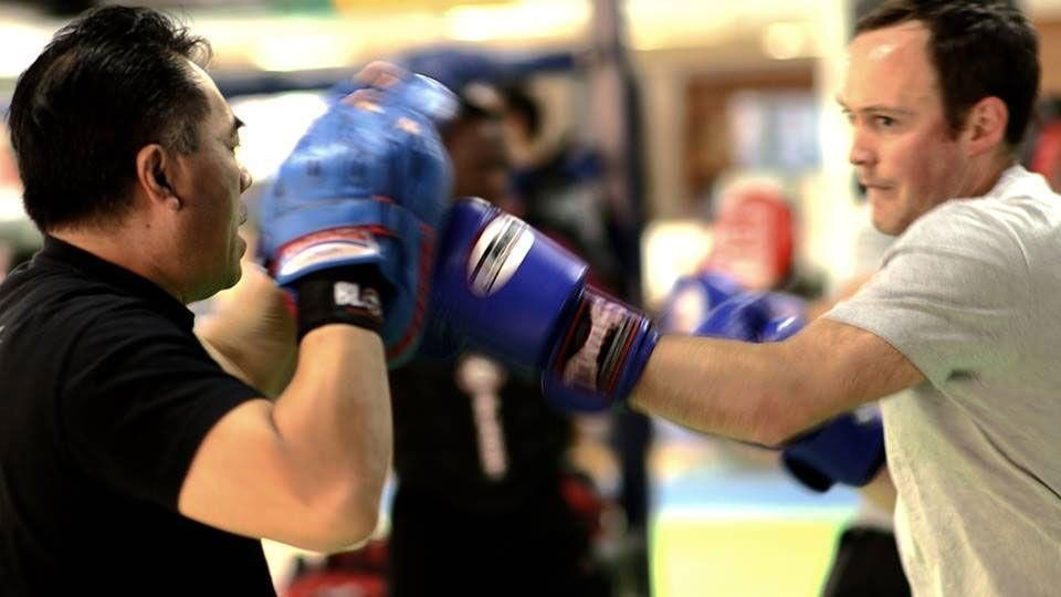 Boxing reality show seeks contestants in Dubai