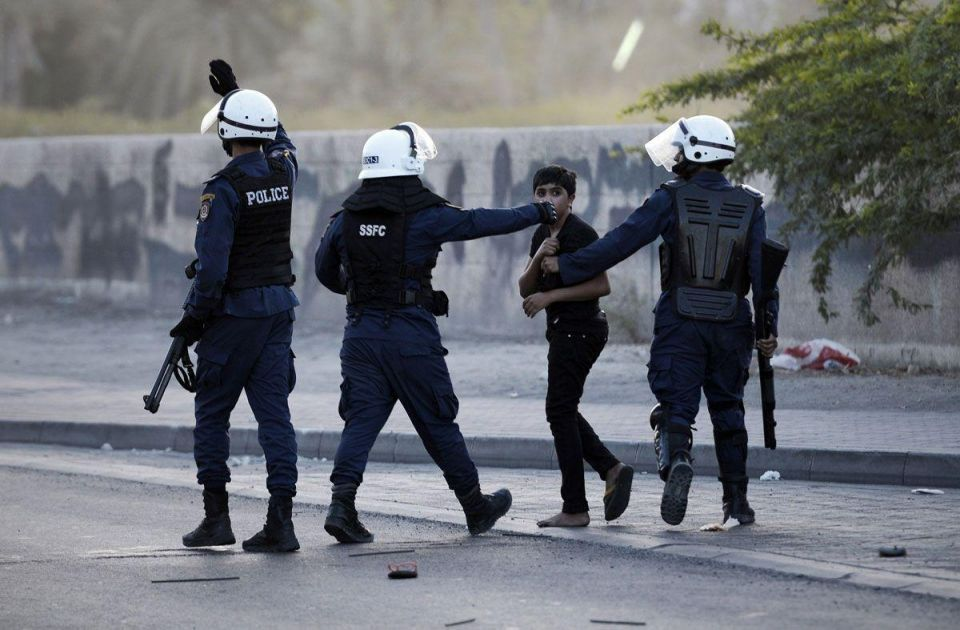 Bahrain mulls extra financing for police due to security fears