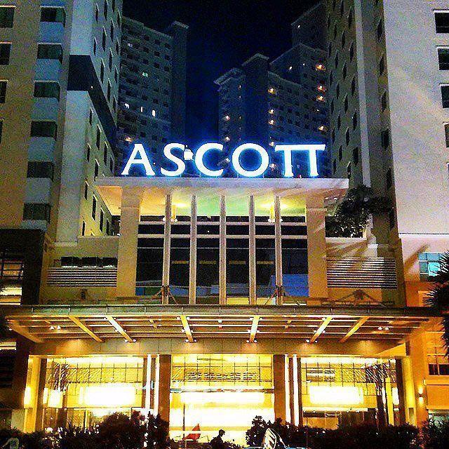 Qatar-Ascott fund buys Australian hotel apartments for $54m