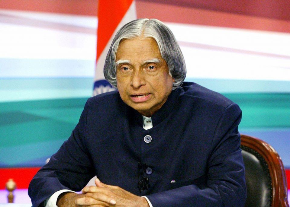 Abdul Kalam, father of India's missile programme, dies at 83