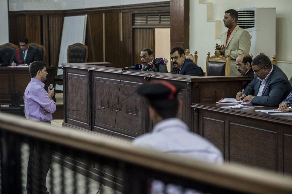Egypt postpones Al Jazeera retrial verdict to August 29