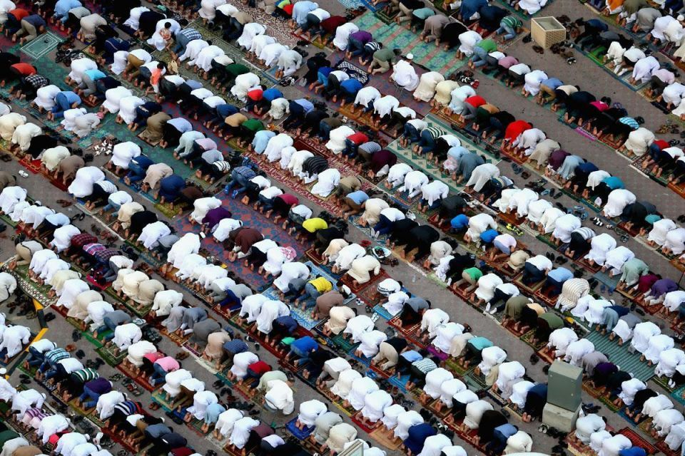 UAE announces Eid Al Adha paid holidays for workers
