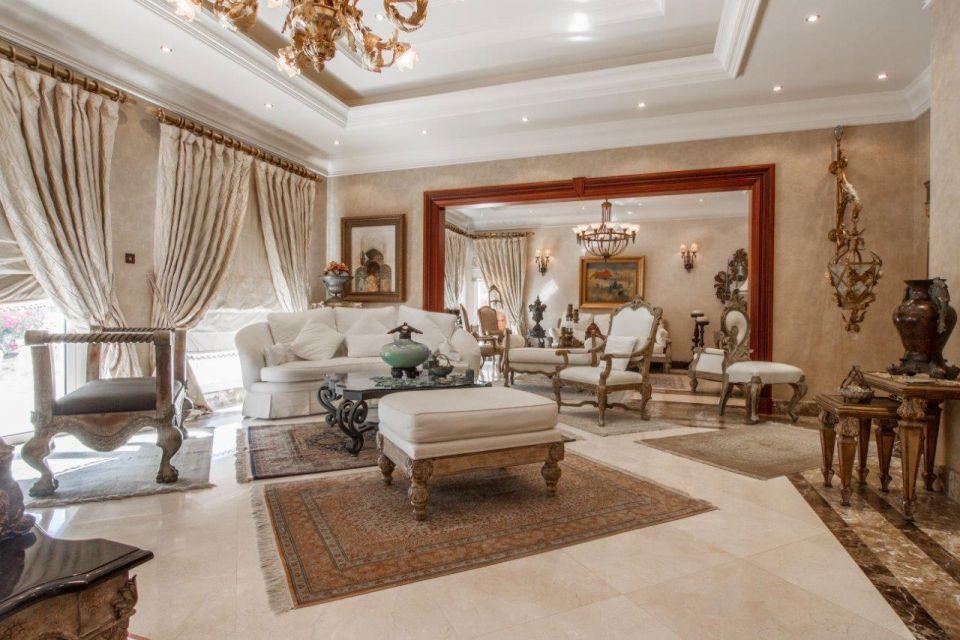 Dubai registers first $24m villa deal since 2015