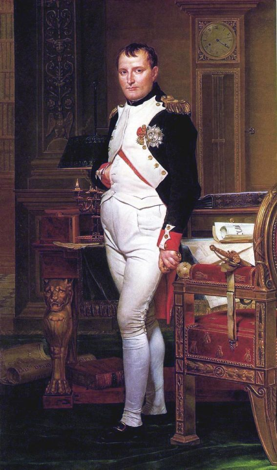 UAE signs deal to renovate Napoleon Museum's library in Italy