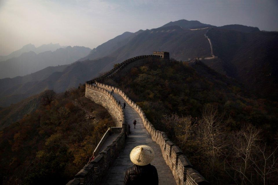 The world's best sightseeing monuments
