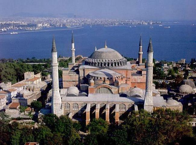UAE Minister calls for preservation of cultural heritage in light of Hagia Sophia decision