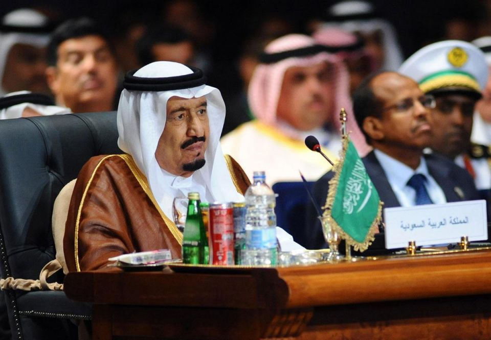 Saudi's King Salman set to visit US for the first time