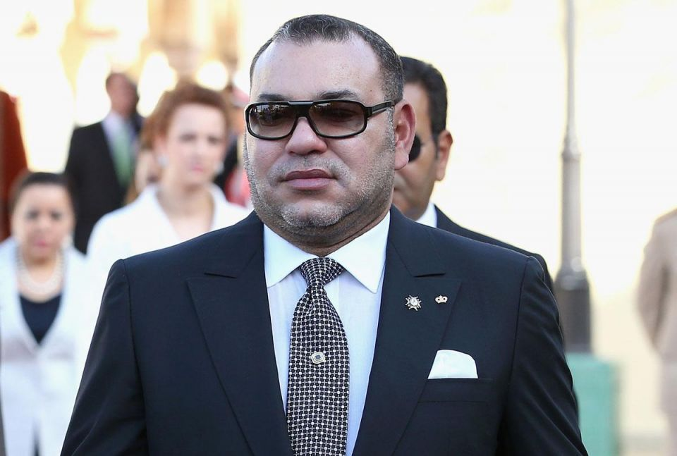 French journalists probed on suspicion of blackmailing Moroccan king