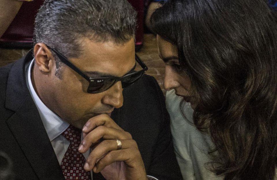 Canadian Al Jazeera journalist among 100 prisoners pardoned by Egyptian president