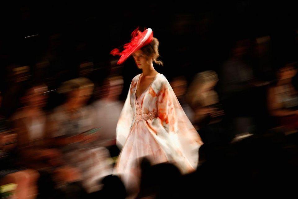 Yas Mall announces first Fashion Week