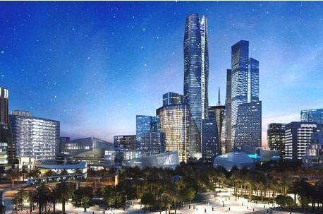 Saudi Arabia's Raj to develop $320m Riyadh mall in 2016