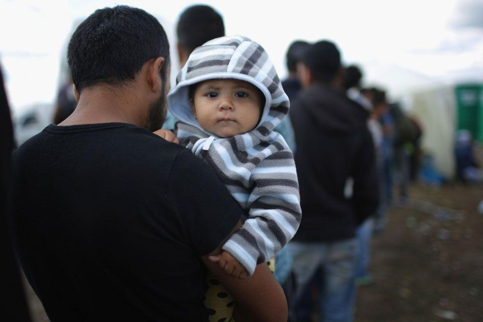 "Austria plans to end measures allowing migrants from Hungary and move ""towards normality"""