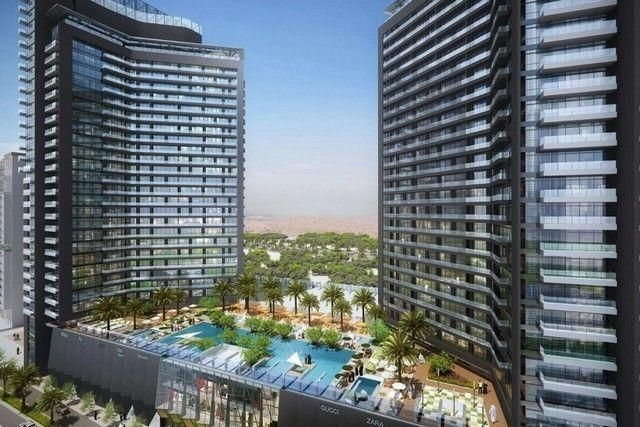 Tanmiyat says to build tallest towers in Dubailand