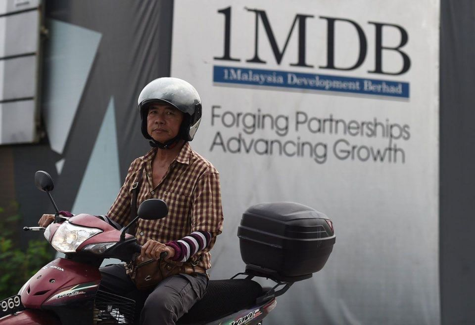 1MDB boss says the Malaysian fund and IPIC face cross default risks – report