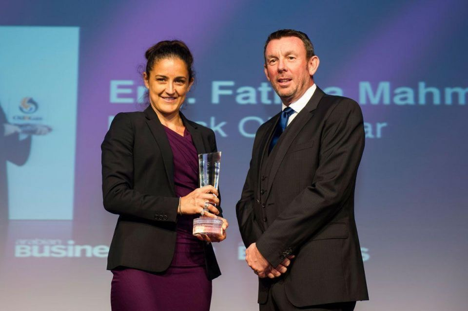 Revealed: Arabian Business Qatar Awards 2015 winners