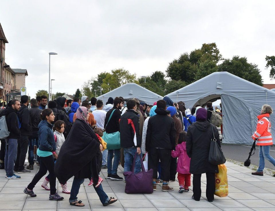 Saudi offers to build 200 mosques in Germany for Syrian refugees